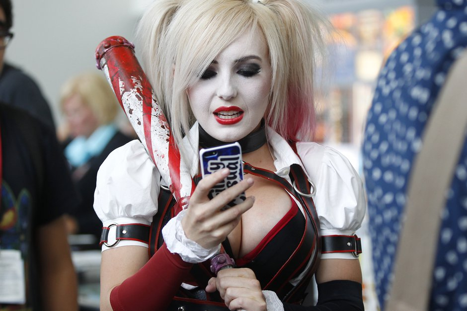 Whatever Is On Your Mind About Cosplay: 19 Female Cosplayers That Will Blow Your Mind