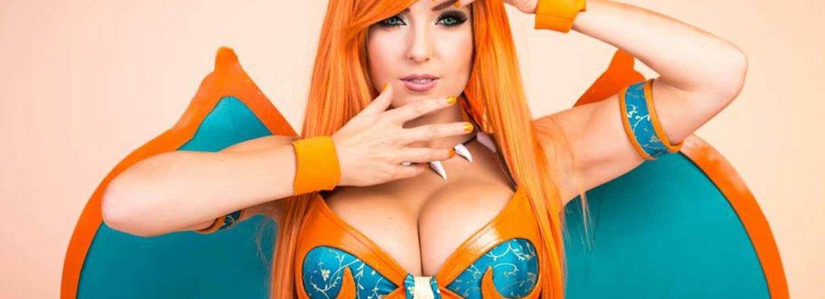 13 Jessica Nigri Cosplays That Look Jaw-Dropping