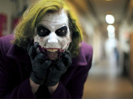 These Really Weird Cosplays Will Give You Nightmares