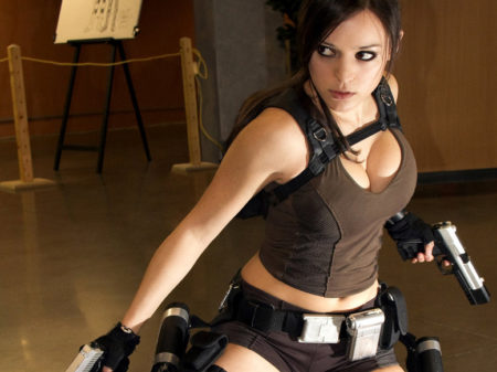 21 of The Most Beautiful And Talented Cosplayers