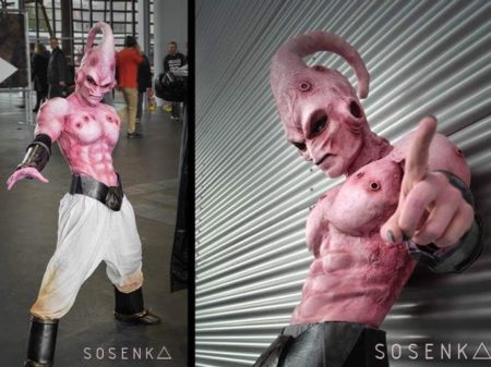 10 Cosplayers so Good They'll Make Your Jaw Drop