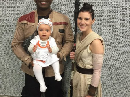 10 Family Cosplays That Will Melt Your Heart With Cuteness