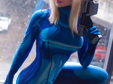 Be the First to Check Out These 21 Amazing Cosplayers!