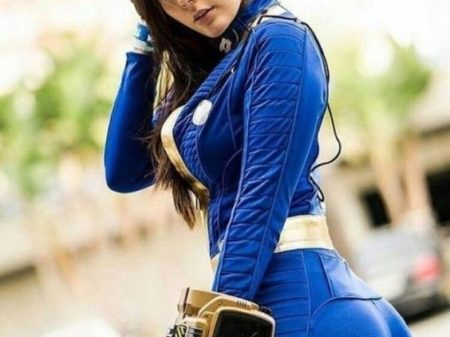 25 Cute Cosplayers That Will Make You Say OMG
