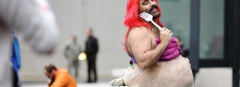 10 of the Funniest Cosplay Costumes Ever