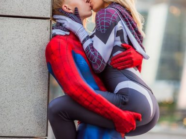 Iconic Spiderman Cosplayers That Will Conquer the World
