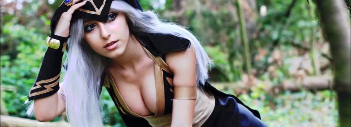 13 Beautiful Cosplayers You'd Just Love to Meet Now
