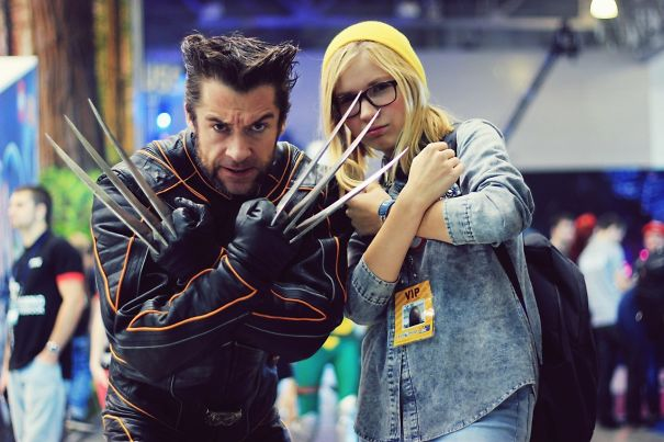 26 Cosplayers You Will Hardly Believe Are Real