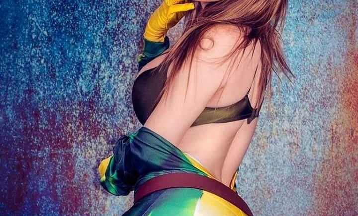 26 Cute Cosplay Girls Who Want to Make You Feel Better